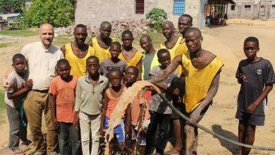 Photo of Zaborów. Z muzyki i aluminium – wsparcie dla misji w Kongo / TGN