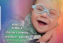 Photo of Dołącz do grupy wsparcia Marcelka z Jadownik