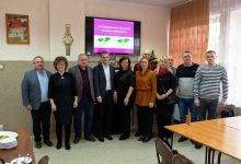 Photo of Ekoszkoła w oku zainteresowań białoruskiej delegacji