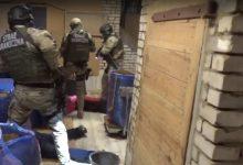 Photo of Funkcjonariusze KaOSG zatrzymali szefa zorganizowanej grupy przestępczej i jego współpracowników