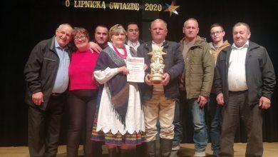 Photo of Lipnicka Gwiazda dla grupy kolędniczej z Uszwi / video