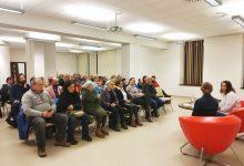 """Photo of Spotkanie autorskie z Barbarą Sadurską wokół książki """"Mapa"""" / zdjęcia"""