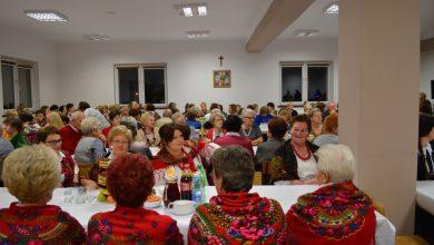 Photo of Noworoczne spotkanie Kół Gospodyń Wiejskich