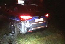 Photo of Noworoczny pościg policjantów z Czchowa za nietrzeźwym kierującym