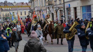 Photo of Poszli za Gwiazdą – Orszak Trzech Króli w regionie / zdjęcia