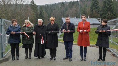 Photo of Otwarcie inwestycji komunalnych w Gminie Iwkowa / zdjęcia