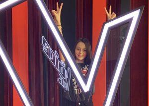 Pochodząca z Brzeska Zuzanna Łazarz wystąpi w belgijskiej edycji The Voice Kids