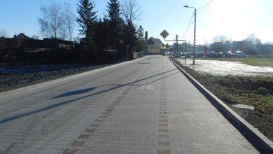 Photo of Pogoda sprzyjała robotom drogowym w gminie Zakliczyn