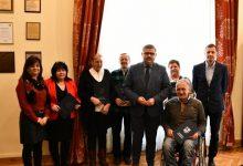Photo of Powiatowa Społeczna Rada ds. osób Niepełnosprawnych zakończyła kadencję