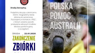 Photo of Strażacy z Poręby Spytkowskiej zebrali blisko 450 tysięcy zł. To już ostatni moment by dołączyć do zbiórki!