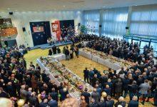 Photo of Spotkanie opłatkowe PSL w Tarnowie / 6 stycznia 2020 r. / zdjęcia