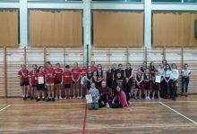 Photo of Wystartowała II Edycja Szkolnej Ligi Koszykówki Dziewcząt