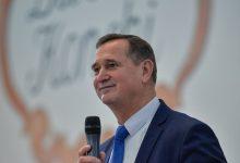 """Photo of """"Złoty Rok"""" dla gminy Iwkowa"""