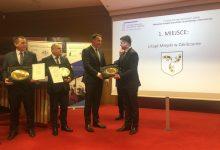 Photo of Zakliczyn z główną nagrodą za wspieranie lokalnych inicjatyw