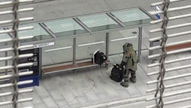 Photo of Zapomnieli o bagażach. Interwencje minersko – pirotechniczne na krakowskim lotnisku