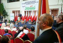 Photo of Wierzchosławice / Prezydent Andrzej Duda na uroczystościach z 146. rocznicy urodzin W. Witosa/ zdjęcia