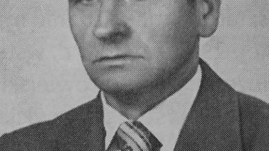 Photo of Zmarł Stanisław Góra – były dyrektor szkoły w Buczu / 30 stycznia 2020 r.