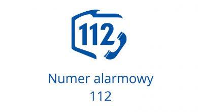 Photo of 11 lutego Międzynarodowy Dzień Numeru Alarmowego 112