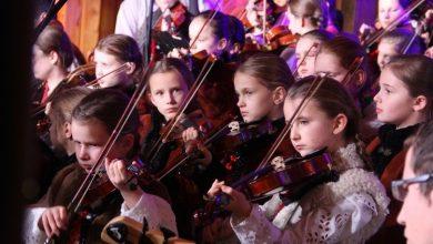 Photo of Zaśpiewali z taką energią, że zabrakło prądu w Rozdzielu / zdjęcia / TGN