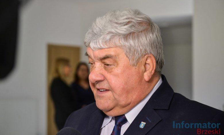 Photo of Burmistrz Wojnicza zakażony koronawirusem / 7 sierpnia 2020 r.