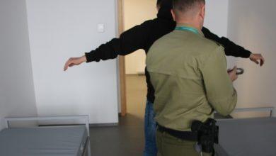 Photo of Deportowany z Holandii trafił prosto za kraty