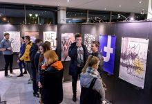 Photo of Konfrontacje plakatu studenckiego – wystawa w CSM