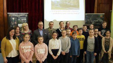 Photo of Międzyszkolny konkurs historyczny w PSP w Mokrzyskach