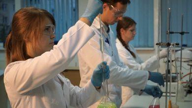 Photo of Nowa specjalność dla przyszłych chemików