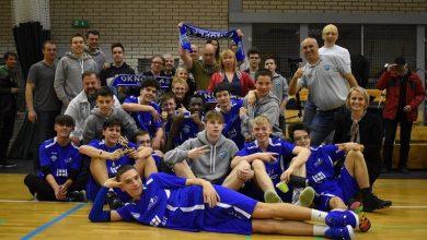 Photo of OKNOPLAST sponsorem turnieju Młodzieżowej Ligi Koszykówki – piętnastolatkowie pokazują klasę na parkiecie