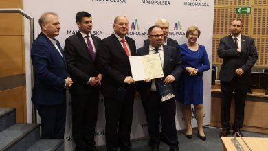 Photo of Pół miliona dla Powiatu