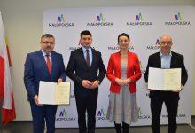 Photo of Ponad 2,6 mln dla Powiatu Bocheńskiego z RPO