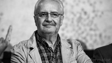Photo of Zmarł prof. Marek Karwala