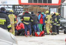 Photo of Tragedia w Bukowinie Tatrzańskiej