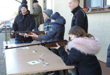 Photo of Zawody strzeleckie w Warysiu / zdjęcia