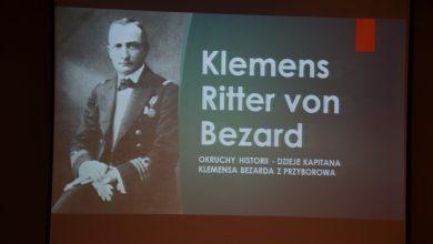 Photo of Dzieje Klemensa von Bezarda – historia zebrana z okruchów / zdjęcia