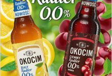 """Photo of """"Białe orzeźwienie"""" i """"Ciemny charakter"""" – nowe radlery 0,0% od marki Okocim"""