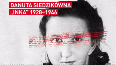 """Photo of Brzesko. Otwarcie wystawy """"Niezłomna, Wyklęta, Przywrócona Pamięci. Danuta Siedzikówna """"INKA"""" 1928-1946"""""""