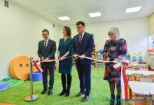Photo of Otwarcie żłobka w Bogumiłowicach / zdjęcia