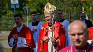 Photo of Ograniczenia dla wiernych kościoła katolickiego – dekret biskupa tarnowskiego Andrzeja Jeża