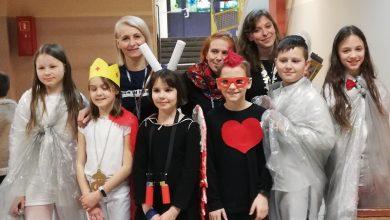 Photo of Odyseusze z Publicznej Szkoły Podstawowej nr 3 w Brzesku
