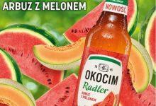 Photo of Soczysty arbuz z melonem – nowy radler marki Okocim