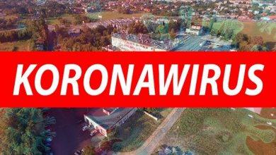 Photo of Koronawirus ponownie w szpitalu powiatowym w Brzesku / 23 sierpnia 2020 r.