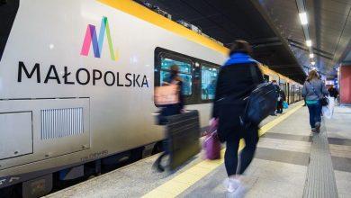 Photo of Zmiana rozkładu jazdy pociągów od 15 marca