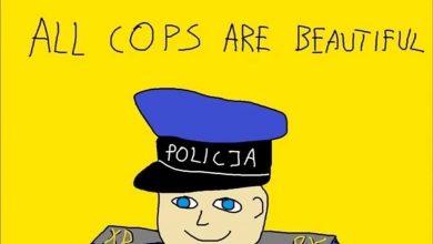 Photo of Policja apeluje: prosimy o zaprzestanie wszelkich działań przestępczych/haniebnych/niegodziwych do odwołania!