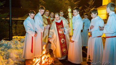 Photo of Niedziela Palmowa i Wielki Tydzień w diecezji
