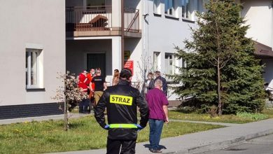 Photo of Koronawirus / Stabilizuje się sytuacja w Domu Pomocy Społecznej w Bochni