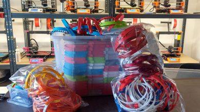 Photo of PWSZ w Tarnowie drukuje przyłbice dla szpitali