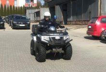 Photo of Policjanci intensyfikują działania w terenie na rzecz walki z koronawirusem