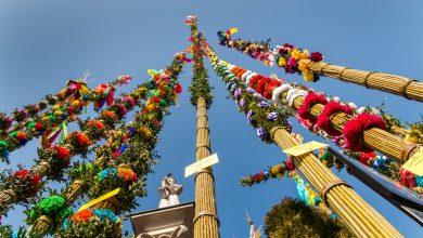 Photo of Najpiękniejsza Palma Wielkanocna 2020 – nagrody i wyróżnienia dla palm z Iwkowej i Lipnicy Murowanej