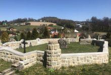 Photo of Węgrzy odnowili nekropolię z I wojny światowej w Paleśnicy